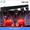4 hoofden 10W LED Moving Head Light voor Sale