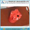 i fori di 25mm hanno affusolato l'utensile a inserti della tibia per la perforazione