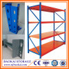 Multi-Tier Medium Duty Storage Rack, 4 Tier Boltless Storage Shelving