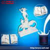 RTV-2 Liquid Silicone Rubber для Plaster Decorating Product Mould Making