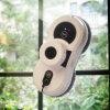 Producto de limpieza de discos de ventana inteligente de la robusteza de la limpieza del tubo de aire para el hogar elegante