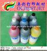 Inkt Van uitstekende kwaliteit van Inkjet van het Pigment van 100% de Compatibele Levendige K3 voor Epson Naald Tx125 Sx125 Nx420 Nx125