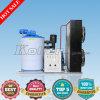3 тонны охлаждения на воздухе Commercial Flake Ice Making Machine для рыбозавода (KP30)