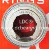 Bearings Hex Bore Agricultural Bearing 205krrb2를 삽입하십시오