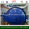 O Newest Rubber Vulcanizing Tanks em 2016