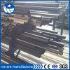 高品質ERWによって溶接されるカーボンガードレール鋼管