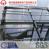 Almacén prefabricado estructural de acero de la fuerza compresiva
