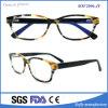 Modelli del telaio dell'ottica dell'acetato di modo di Eyewear, vetri di lettura di alta qualità