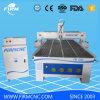 高品質3Dの木工業の彫版木製CNCのルーター