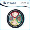 Высокое качество XLPE или изолированное PVC изготовление кабеля электричества