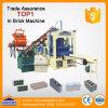 Qt4-15c automatischer Ziegelstein, der Produktionszweig bildet