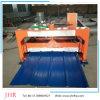 FRP/Fibergalss de volledig Automatische Dakwerk GolfTegel die van het Blad Machine vormen