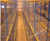 倉庫の鋼鉄ラックのための電流を通されたワイヤーDecking