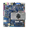 二重コア1.80GHz産業マザーボードが付いている原子によってNanoマザーボードIntelの埋め込まれるデスクトップのマザーボードTop2550
