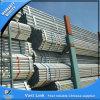 Tubo d'acciaio pre galvanizzato di ASTM A53 per l'impalcatura