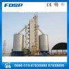 Silo d'acciaio galvanizzato difettoso basso del silo di cemento