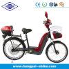Vélo électrique meilleur marché avec du CE (HP-802)