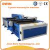 Grande máquina de estaca do laser 130With150W do acrílico 1325 do tamanho