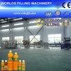Automatische HAUSTIER Flaschen-Saft-Verpackungs-Maschinerie (RCGF32-32-10)