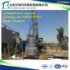 Inceneratore di formato compatto di protezione dell'ambiente
