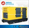 Type silencioso Cummins 150kVA Power Generators