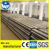 Conduttura d'acciaio saldata di inventario di nero di carbonio di prezzi di fabbrica