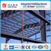 Calidad Steel Structure Workshop en Congo