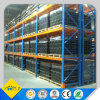 Sistema Multi-Tier do racking para o armazém