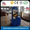 A máquina hidráulica da imprensa de forjamento para aberto morre trabalhos de forjadura