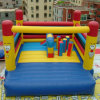 Aufblasbares Bouncer Toy Jumping federnd Castle Game für Children
