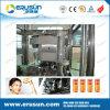 machine de remplissage de boisson de boissons de gaz du bidon 300ml en aluminium