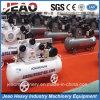 Compresor de aire de poco ruido de alta presión del pistón Hw10012 10HP