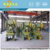 C Frame Punching Press Machine mit Japan Technology