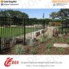 PVC высокого качества и оцинкованная сталь Fence