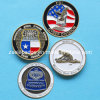 OEM Promotion Coin with Soft Enamel (Ele-C051)