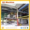 Set Cooking und Palm der Erdölraffinerie Equipment, Vegetable Oil Refining Plant beenden