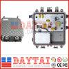 Amplificatore bidirezionale dell'edilizia di CATV (amplificatore esterno DT-BA-8100)