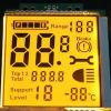 экран LCD модуля Stn LCD характера 8X2