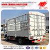 Mecanismo impulsor Van Fence Truck de la mano izquierda para el transporte de la cerveza