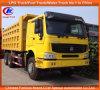 caminhões de descarga resistentes de 15mt 20mt 25mt Sinotruk HOWO