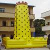 Mur s'élevant gonflable fait sur commande (CYSP-648)