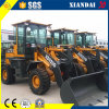 Saleのための1.5ton 0.8cbm Construction Machinery Mini Loader