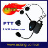 Auriculares 2000m motocicleta Bluetooth Wireless Intercom