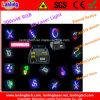 discoteca Light (L3DF51RGB) del laser di 700MW 3D RGB