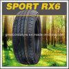 Neumático tachonado del coche de la nieve del invierno (195/55R15 195/60R15)