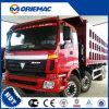 Grande autocarro con cassone ribaltabile di estrazione mineraria delle rotelle 8*4 di potenza 12 di Camc
