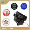 LED-im Freien kundenspezifische Firmenzeichen-Projektor80w Gobo-Lichter