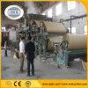 Máquina Jieruixin Industria rápida velocidad sin carbono Recubrimiento de papel