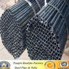 Tube et pipes recuits noirs en acier de fer de Q195 ERW