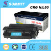 Laser compatible Toner Cartridge para Canon Crg N/L50